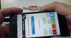 Como se bloquea el giro de pantalla en el iphone 5S