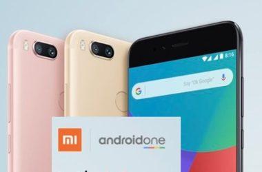 Xiaomi Mi A1 Review en español